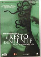 Dvd The Rest of niente by Antoinette De Lillo 2004 New editoriale