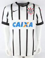 SC Corinthians Sao Paulo Trikot Shirt home 2014/15 Gr. M NEU mit Etikett