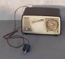 """DDR VEB RFT Stella TUBI RADIO """"Ilmenau 480"""""""
