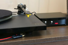 Rega Planar 6 MM Exact | Sisound Cables | 2 Covers | OVP | Top
