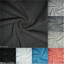 Crafts By the Metre Solid/Plain 100% Cotton Fabric