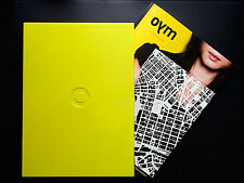 SMART Automobile Magazine, Birthday 2010, OYM Open your mind, Hard Plastic Case