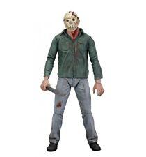 Neca Vendredi 13 chapitre 3 Ultimate figurine Jason