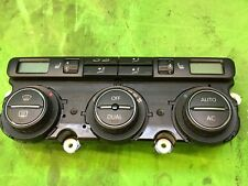 Volkswagen Passat B6 2005-2009 Heater Climate Control 3C0907044CK, 5HB008732-81