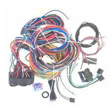 Brand New 12 Circuit EZ Wiring Harness fits for Chevy Mopar Ford Hotrods