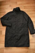 MEN'S Porsche Design P1610 Long Parka Hooded Jacket/Coat size 50