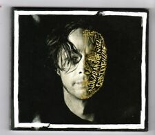 (HY739) Daniel Gilbert, Nowadays Daniel Can't Even Sing - 2012 CD