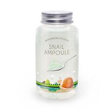 [esfolio] Moisturizing Solution Snail Ampoule 180ml / 6oz K-beauty