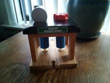Thomas The Train Wooden Engine Washer