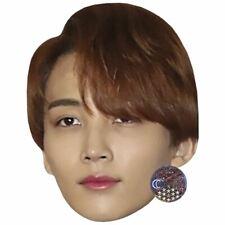 Jeonghan (SEVENTEEN) Maska z Celebrytą