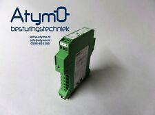 Phoenix Contact MCR-C-UI-UI-DCI 3-Way Isolation Amplifier 2810913