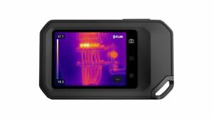 **CLEARANCE** FLIR C5 Non Wifi Compact Thermal Imager 89401-0101