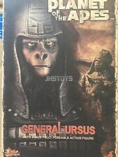 Hot Toys 1/6 Planet of the Apes General Ursus MMS87 Japan