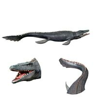 Realistic Large Mosasaurus Model Lifelike Dinosaur Model Figure Educational Toys
