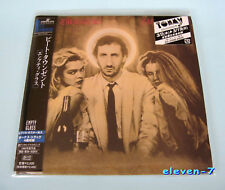 PETE TOWNSHEND Empty Glass JAPAN mini lp CD brand new & still sealed THE WHO