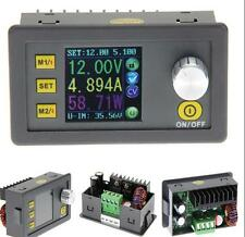 DP 30V 5A Constant Voltage Current Step-down Programmable Power Supply Module