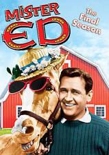 Mister Ed: The Final Season (DVD, 2015, 2-Disc Set)