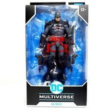 McFarlane - DC Multiverse Flashpoint Batman Exclusive Action Figure PRE-ORDER