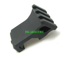 One 1 O'Clock Offset Rail/ Scope / Laser / Flashlight DD Mount For Airsoft