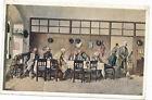 Kunst-Karte von Alois Greil Der gestörte Stammtisch Nr. 40  (J17)