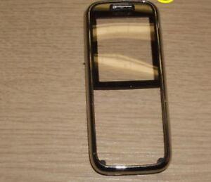 Genuine Nokia 6233 Fascia Cover Housing Black GRD A