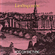 Fog on the Tyne [Remaster] by Lindisfarne (CD, May-2004, Emi)