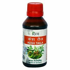 PatanjaliDivya Kesh Taila Hair Care Hair Loss Hair growth original Ayurveda
