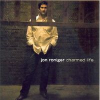 Jon Roniger - Charmed Life [CD]