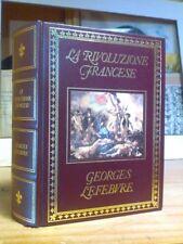 Georges Lefebvre - LA RIVOLUZIONE FRANCESE - 1989