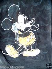MICKEY MOUSE Mustache Shirt (Size MEDIUM)