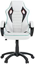 X-Rocker Office Gaming Chair - White RRP £129.99
