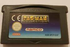 Pac-Man Collection Nintendo Game Boy Advance pal España