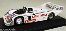 MINICHAMPS 1/43 - 430846610 PORSCHE 956K NORISRING 1984 DIECAST MODEL CAR