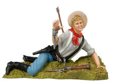 BLACK HAWK BH112 Custer's Last Standing Wounded Cavalryman 1/32 Scale FREE SHIP