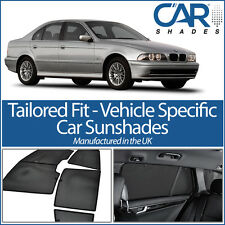 BMW 5 Series 4dr 97-03 CAR WINDOW SUN SHADE BABY SEAT CHILD BOOSTER BLIND UV