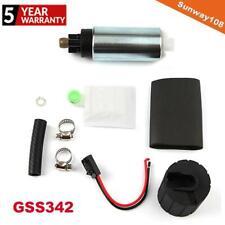 GSS342 Electric Fuel Walbro Pump Universal for Acura Honda Mitsubishi Subaru