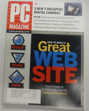 PC Magazine Build A Great Website May 2000 FAL 061715R2