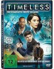4 DVD-Box ° Timeless ° Staffel 1 ° NEU & OVP
