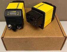 Cognex Dataman 474X + LED + Lens Fixed Mount Barcode Reader DM474X DMR-474X