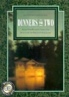 Dinners for Two (Menus and Music) - Hardcover By O'Connor, Sharon - VERY GOOD