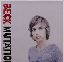 Beck 1998 Mutations Promo Poster