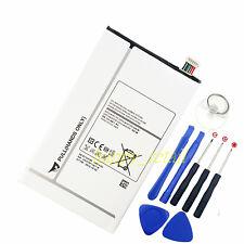 For Samsung Galaxy Tab S 8.4 SM-T700 T701 T705 EB-BT705FBE 4900mAh OEM Battery