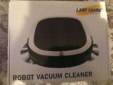 Land Shark Robot Vacuum Cleaner