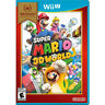 Super Mario 3D World - Nintendo Selects - [E] (Wii-U)