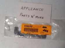 NEW MAYTAG WASHER SECURITY HOOK 22002247 FREE SHIPPING