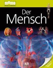 memo - Der Mensch von Richard Walker (2011, Gebundene Ausgabe)