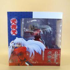 "new Inuyasha Anime pvc FIGURE in box 6"""