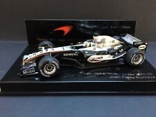 Minichamps - Juan Pablo Montoya - McLaren - Mp4/20 - 2005 -1:43 -  Team edition