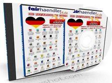 CD VERSAND: ÜBER 159 eBooks & mehr als 50 eCovers deutsch e-Books eBook PDF MRR