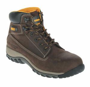 Dewalt Hammer Lightweight Non Metallic Hiker Safety Boot S1P SRA - Hammer